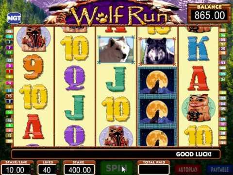 Portal de apuestas Wolf 152689