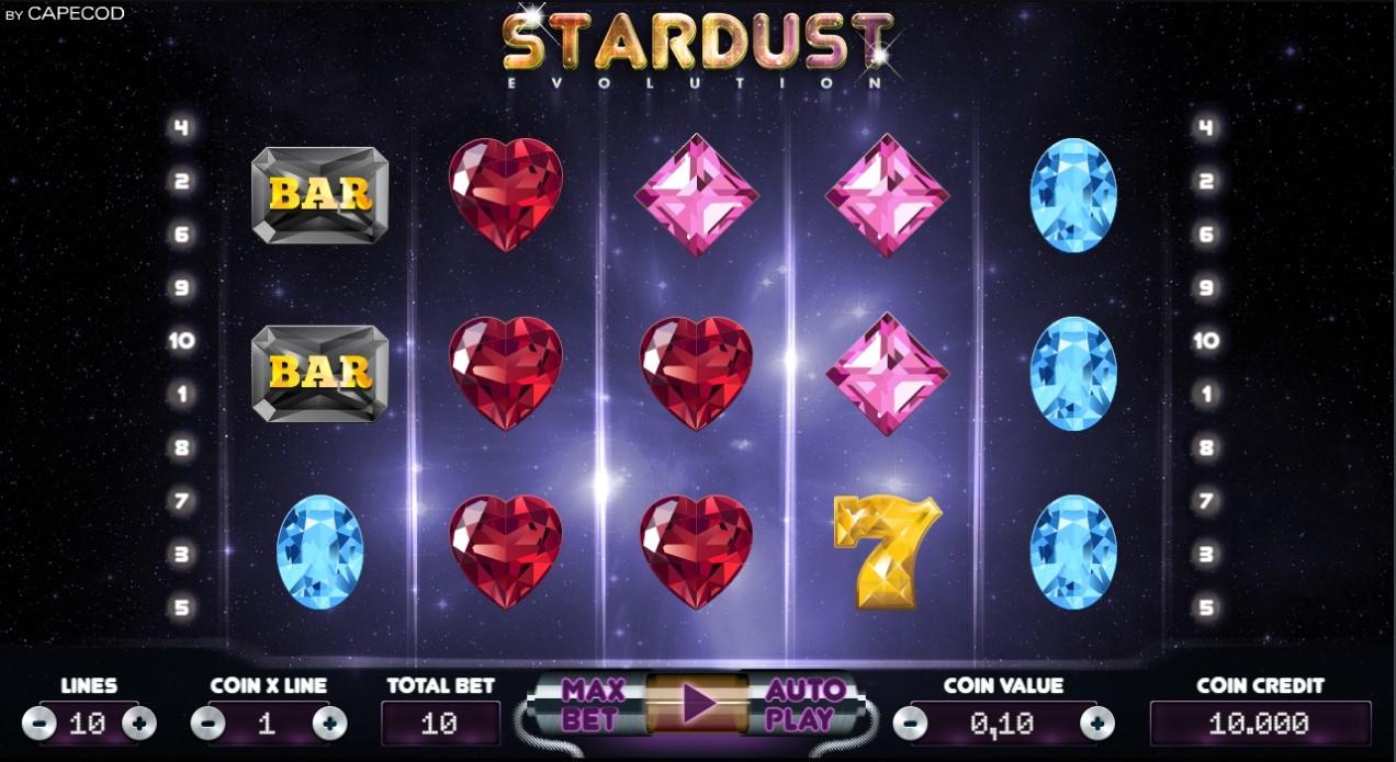 Mejores casinos en Pantasia