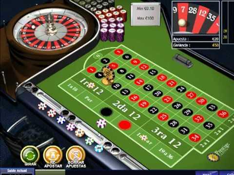 Sepa sobre juegos casino machines