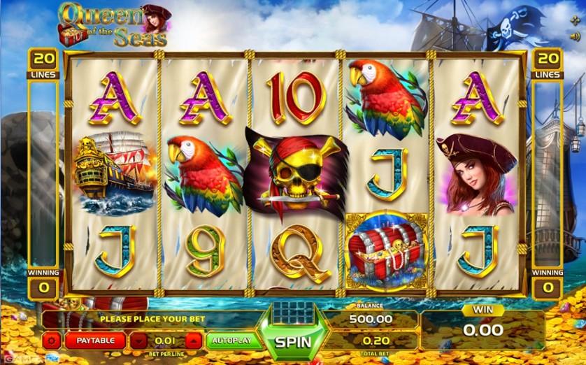 Experto en casino Centre 145223