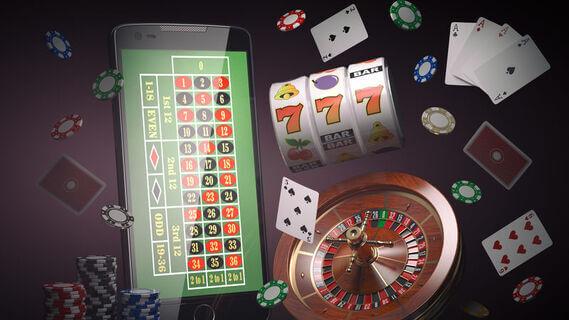 Mejores casinos online juegos lucky