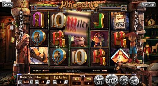 Casino para android Money