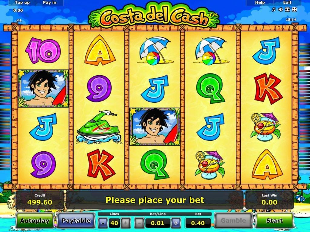 Casino que pagan Sahara reseña