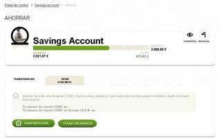 Ingresa dinero sin 134855