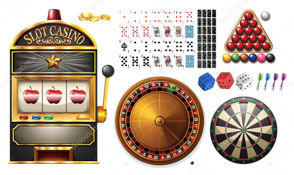 Rich Casino juegos wager