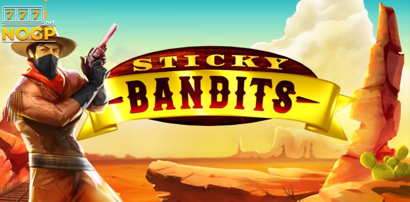 Seguro Casino Sticky Bandits igt