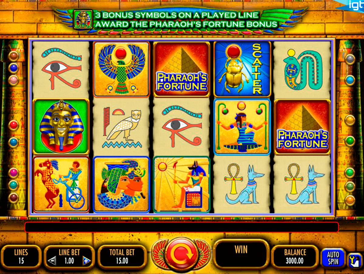 Poker online Pharaohs EverestPoker
