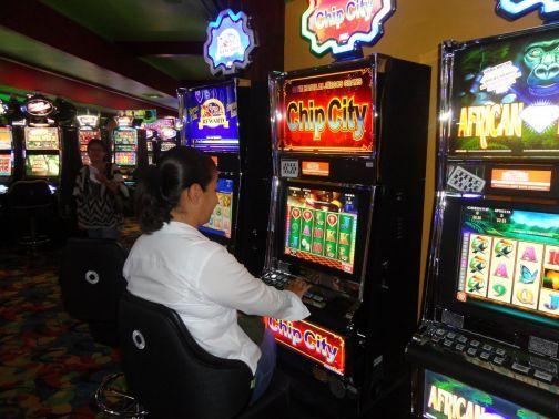 Privacidad casino expertos 252284