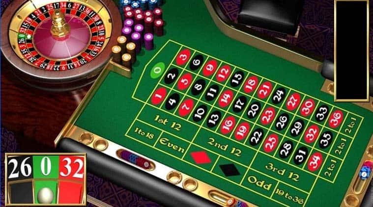 Casino Online 292389