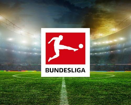 Apuestas a Bundesliga como monedas