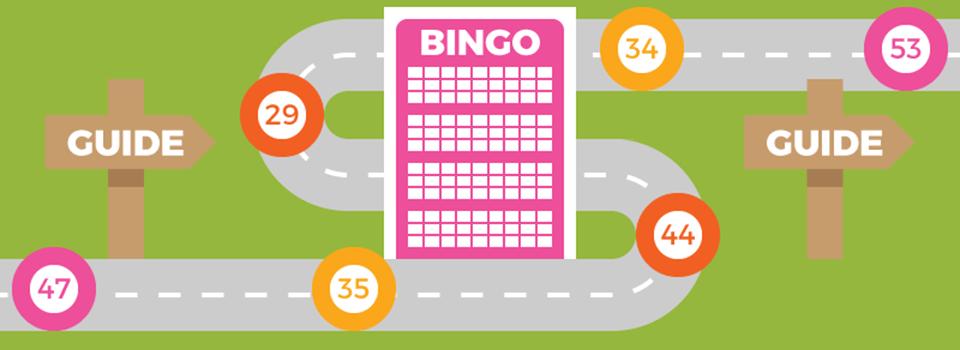 Juego Limpio bingo online desafío