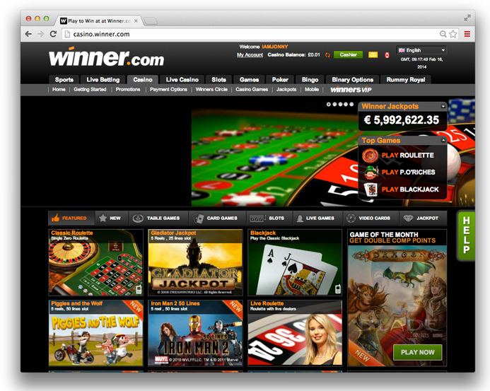 Casinos que si pagan 246163