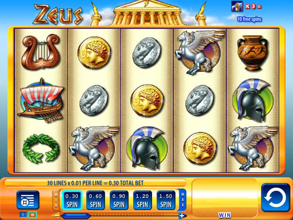 Los principales juegos 120177