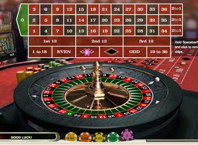 Campeonato de póker 259769
