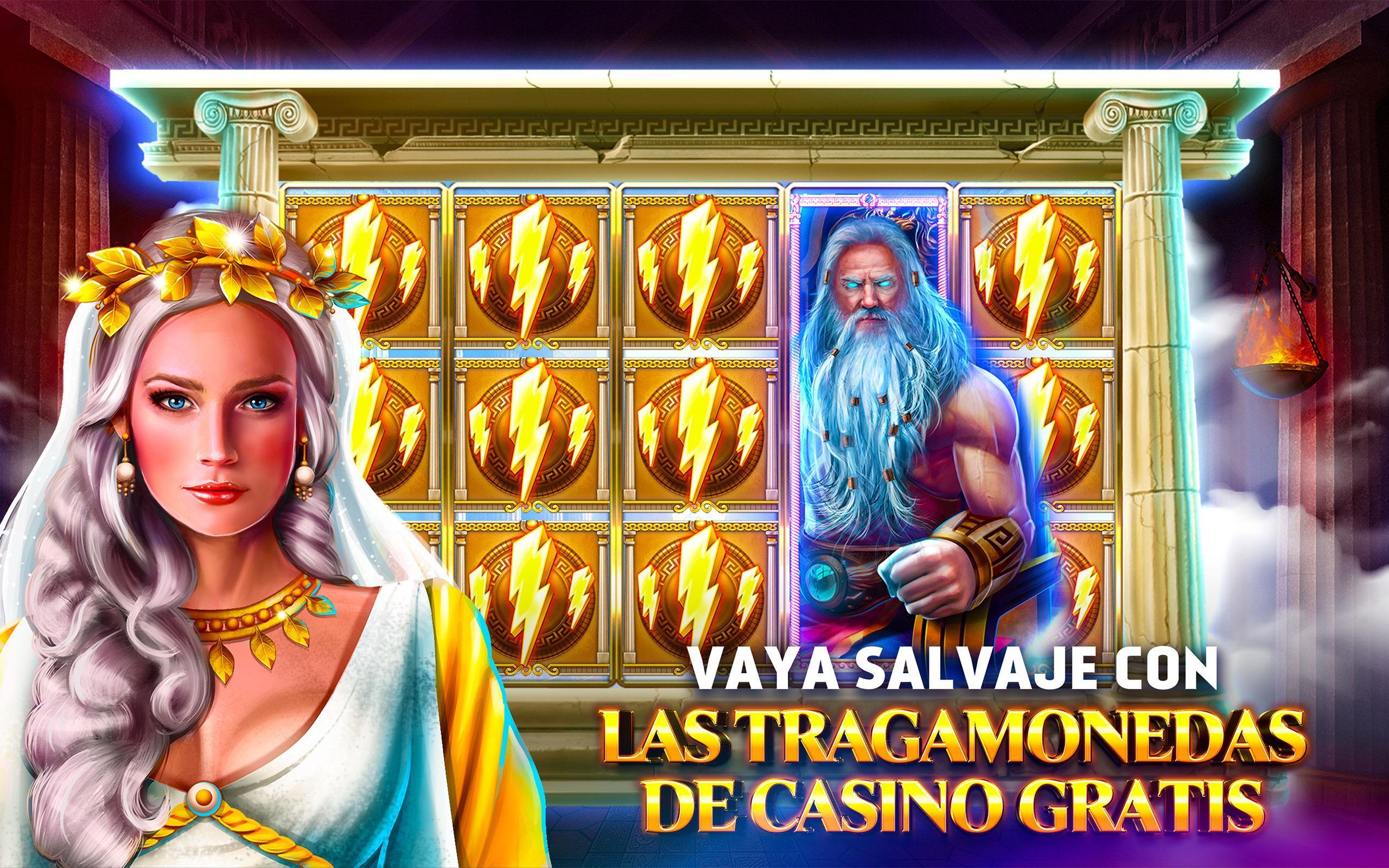 Lista de casinos jugar 240812