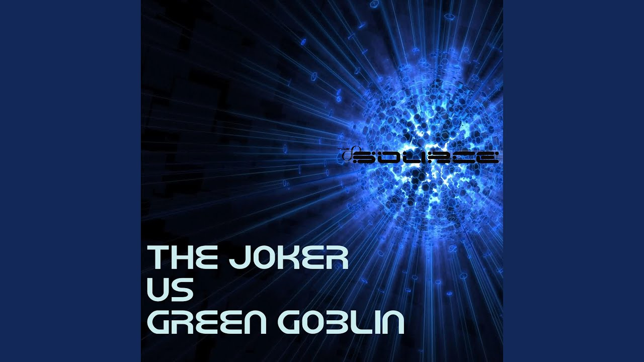 Interactive online Green Joker Arrows