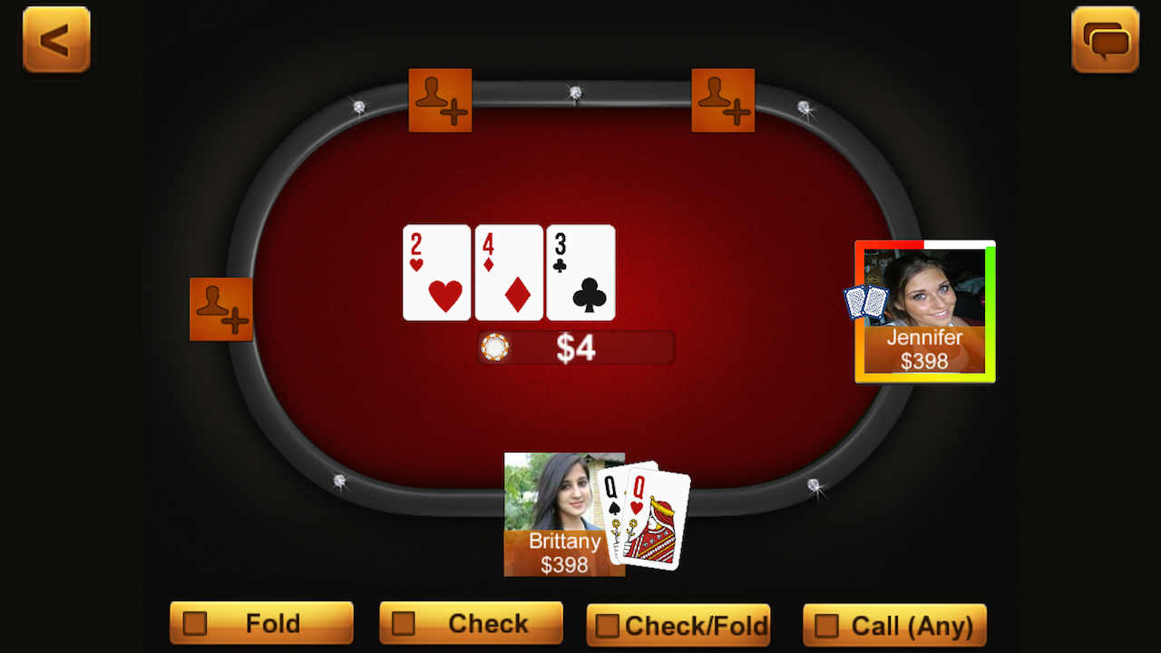 Explicar funcionamiento poker 236243