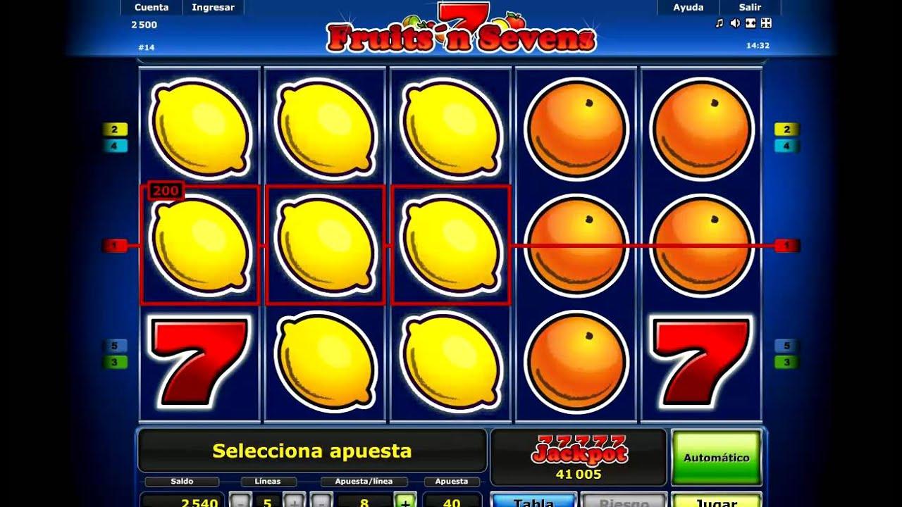 Rich Casino juegos 291291