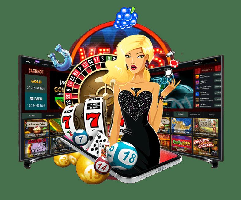 Aplicaciones juegos de azar 291840