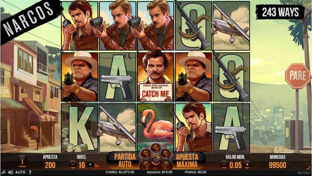 Apuestas casino The Exclusivas