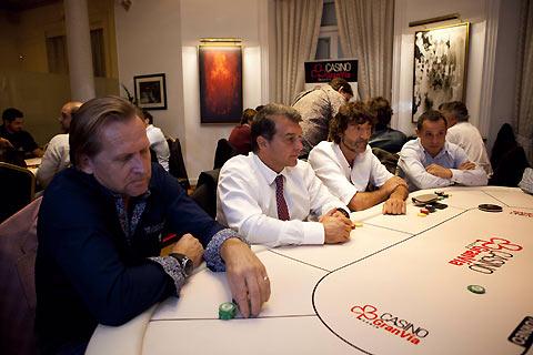 Apuestas tips Madrid casino jack