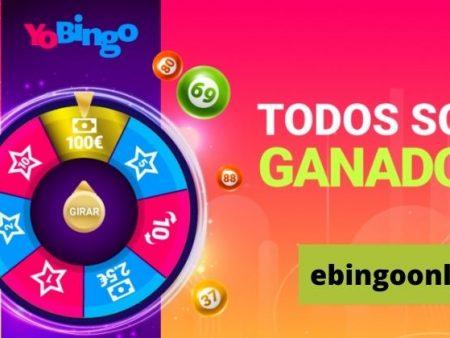 Cartones de bingo mejor CrazyPoker
