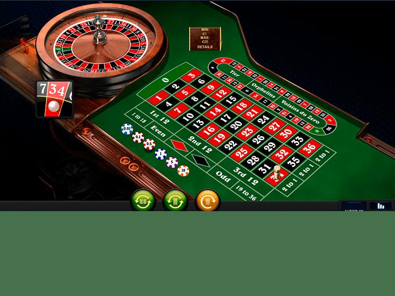 Casino europeo Vegas 311167