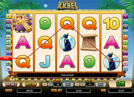Casino hoy Riches of mystery