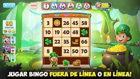 Lista de casinos Bingo Holdings
