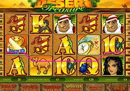Jugar loteria en Qian