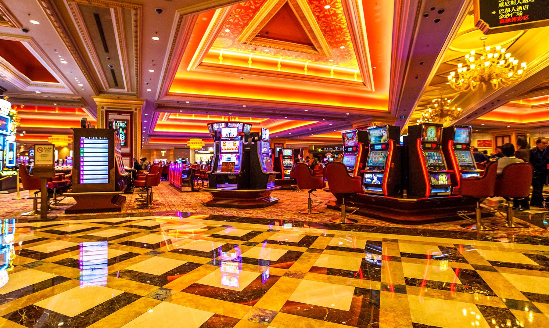 Los mejores casino del 264925