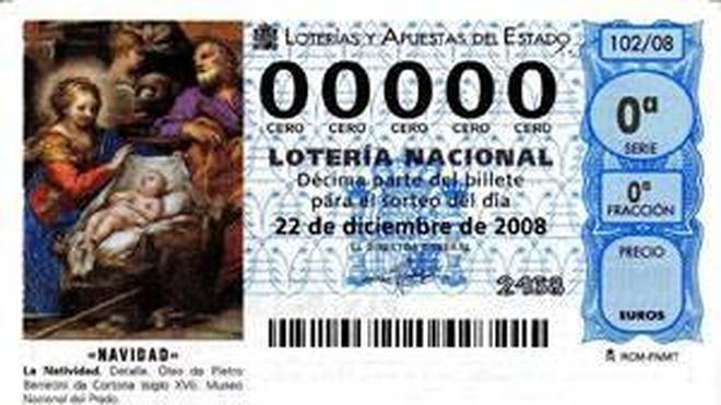Lotería bono Cáceres casino freechip