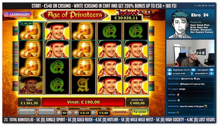 Mejores casino online latino
