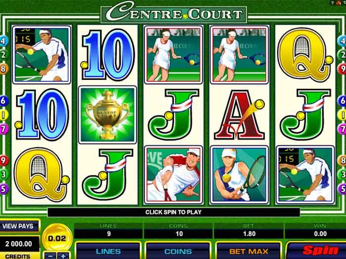 Mejores casinos Microgaming cupones