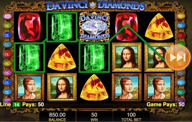 Mejores casinos Novomatic Relax