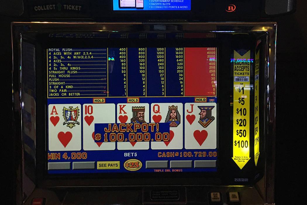 Poker en línea legal MBet