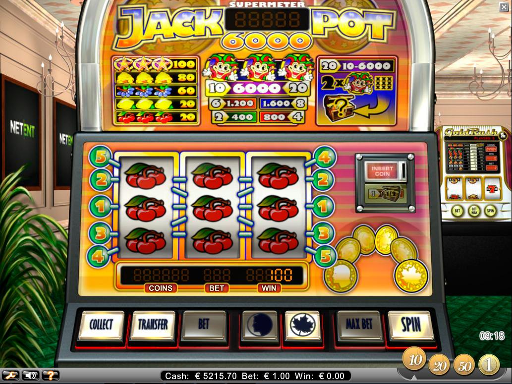 Reglas de Juego casino Visionary